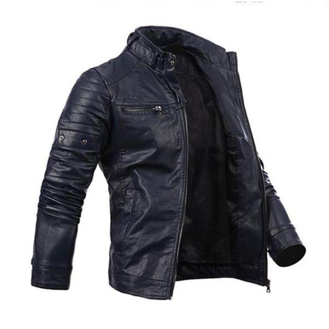 Muška jakna Wilbert 1