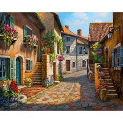 Рисуване според номера B07333