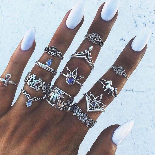 Set prstenja JW77 1