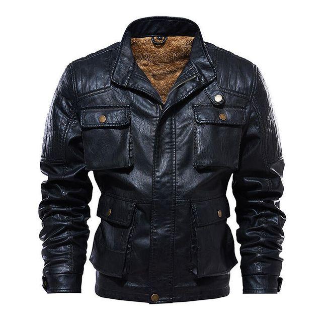 Férfi téli kabát Brecken