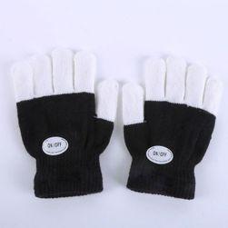 Unisex zimowe rękawice Z6