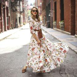 Damska sukienka Flora