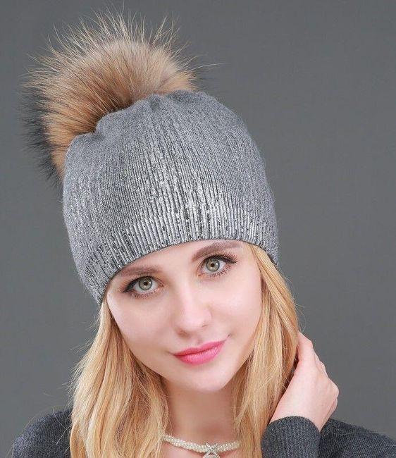 Bayan şapka DC023 1
