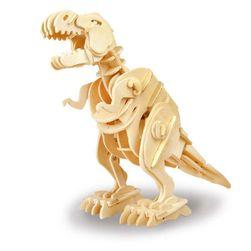 3D yapboz Rex