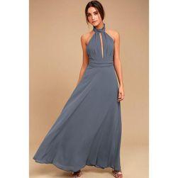 Rochie lungă de damă Lisabon