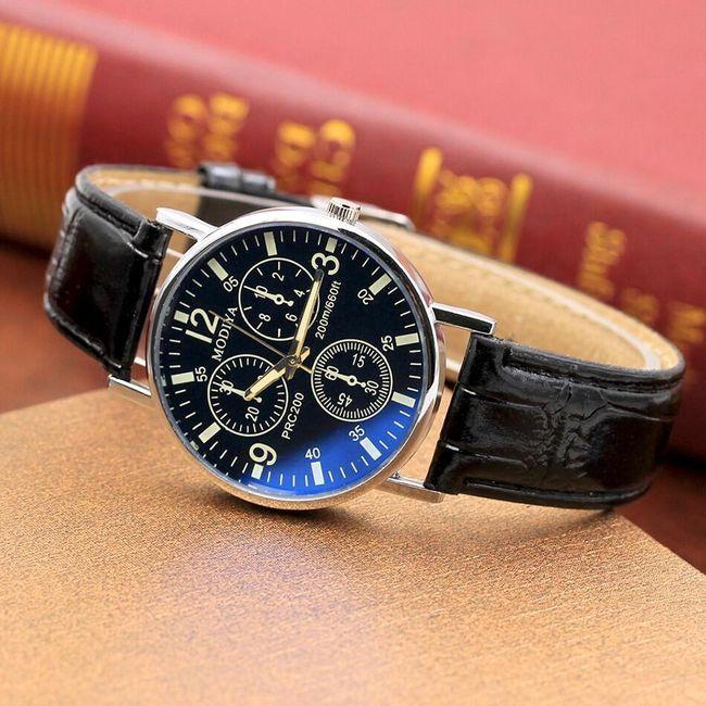 Męski zegarek AJ33 1
