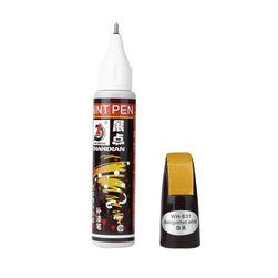 Długopis do naprawy lakieru - 8 wariantów