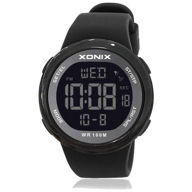 Pánské hodinky MW540 1
