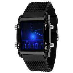 Дигитален мъжки часовник