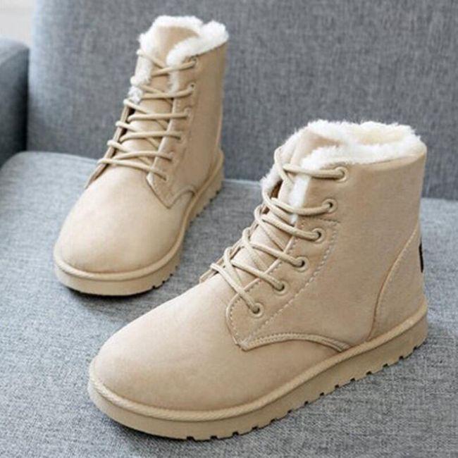 Bayan ayakkabı Nathaly 1