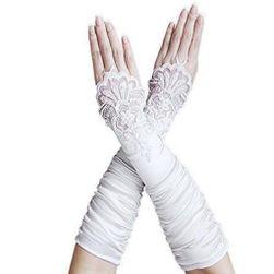 Damskie rękawiczki DE80