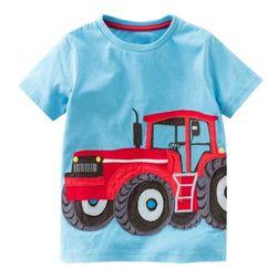 Chlapecké tričko Boris