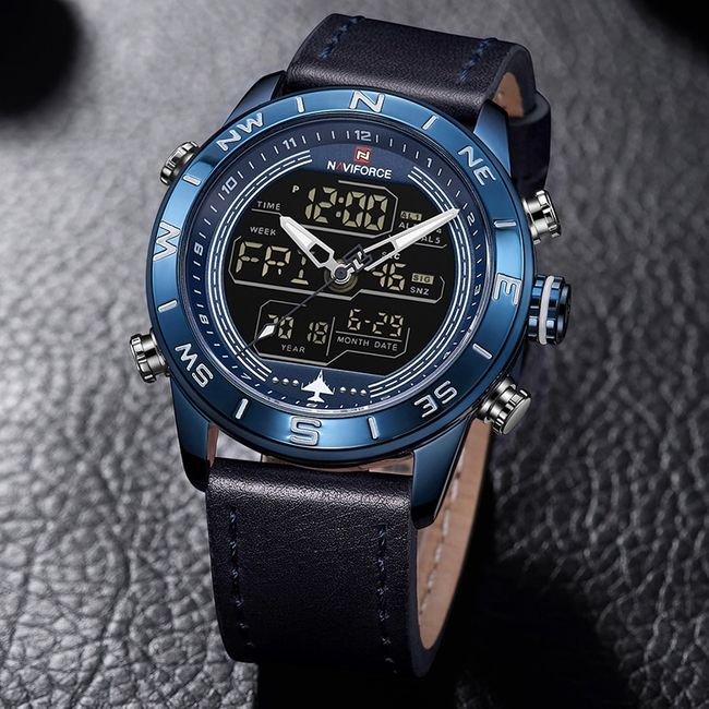 Muški sat MW231 1
