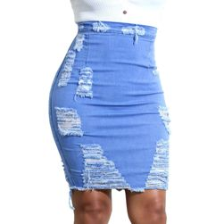 Suknja Elvier