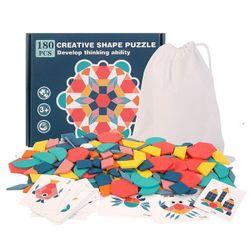 Vzdělávací hračka pro děti Flora