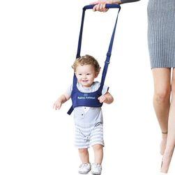 Szíj a gyerekek járás tanításához Mathias