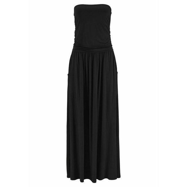 Женское макси платье Alisia 1