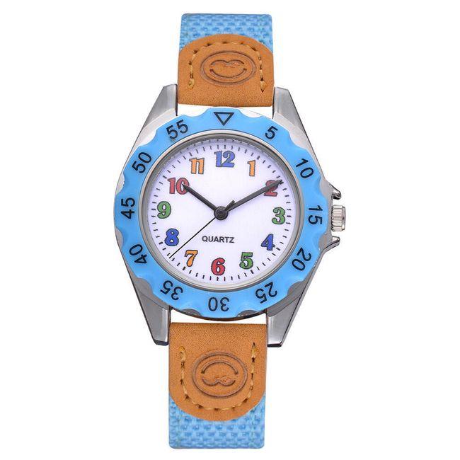Dětské hodinky Dh581 1