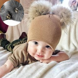 Детска шапка GHJ5