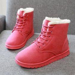 Dámské boty Nathaly - velikost 36