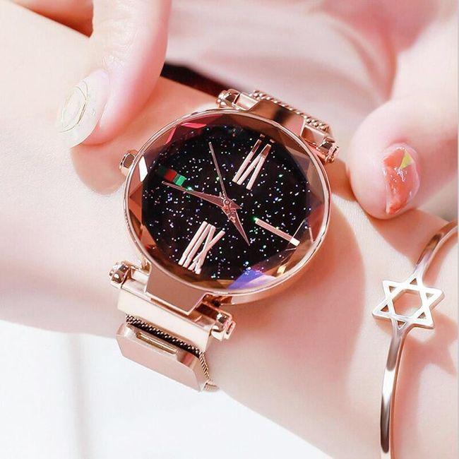 Damski zegarek AJ99 1