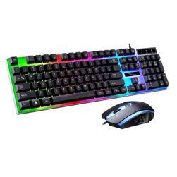 Gamerska tastatura sa mišem VG45