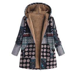 Суитчър в дизайн на палто Linne