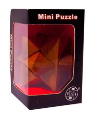 Mini puzzle - csillag SR_DS10894875