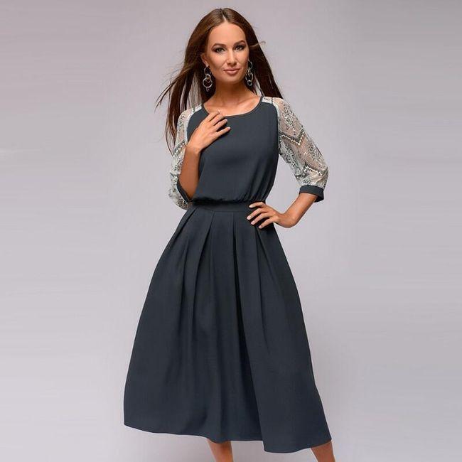 Dámské šaty Cherree 1