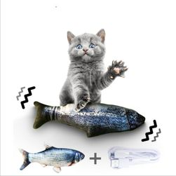 Zabawka dla kotów HKM23