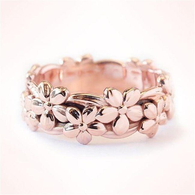 Dámský prsten B0338 1