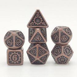 Set kockica za igru DND01