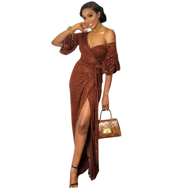 Damska sukienka Esther 1