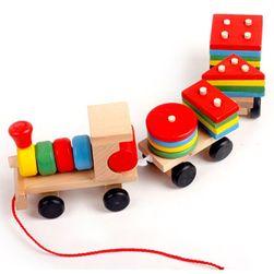 Dziecięcy pociąg M251