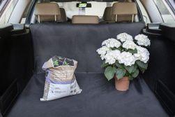 Deka do auta (proti psím chlupům nebo nepořádku) PD_1526593