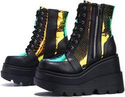 Női platform cipő TF9214