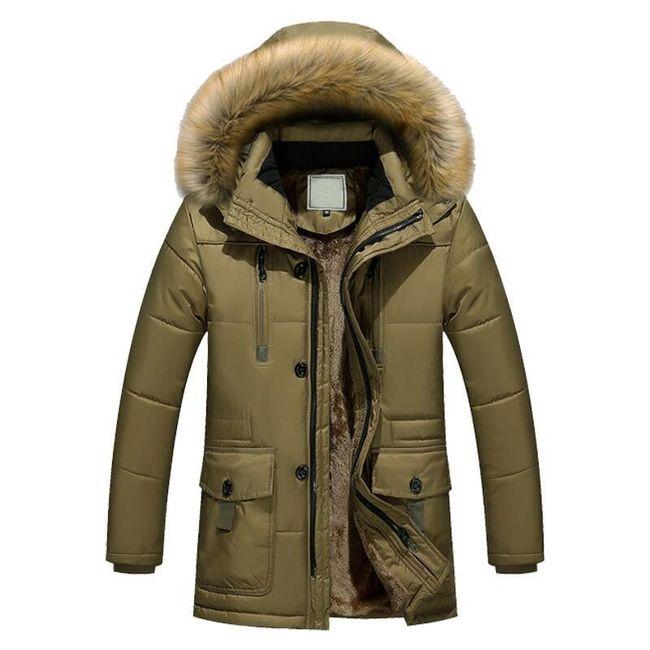 Muška jakna Darrell 1