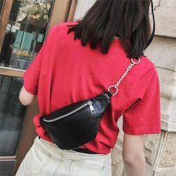 Ženska torbica za okoli pasu Avery