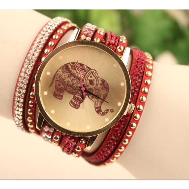 Damski zegarek AJ73 1