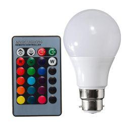 Párty žárovka s ovladačem