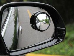 2 komada okruglih ogledala za eliminaciju mrtvog ugla