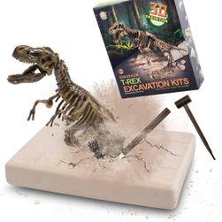 Zestaw dla dzieci paleontologa TF4578