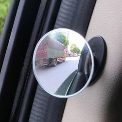 Регулируемое автомобильное мини-зеркало Terrell