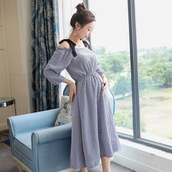Terhességi ruha Samira