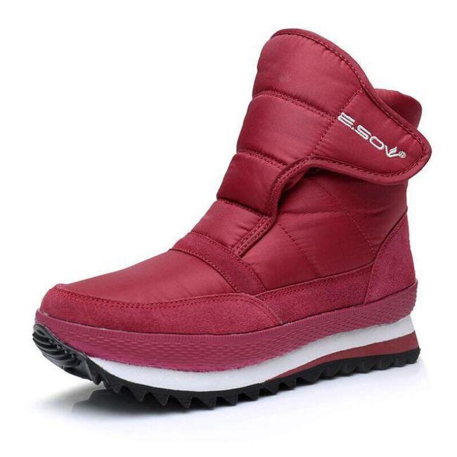 Dámské boty Dina 1