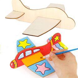 Dječija igračka za decu - uradi sam RE83