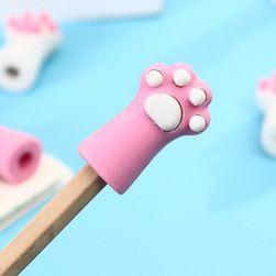 Gumica za olovku Cat