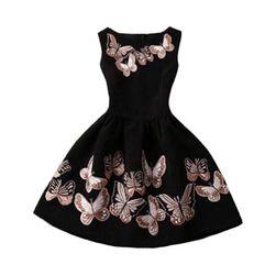 Bayan elbise Maripossa
