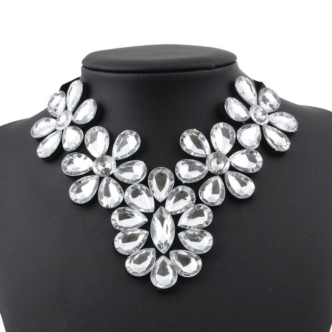 Dámský náhrdelník B04699 1