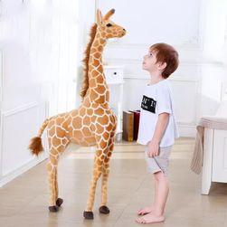 Plyšová žirafa P153